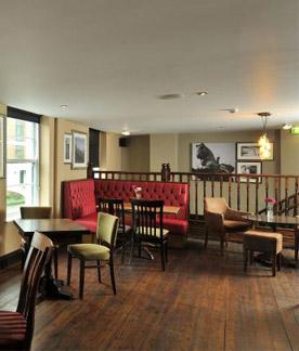 Leeds Room Hire Parties Bar